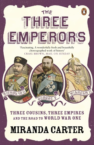 The Three Emperors